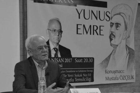 Mustafa Özçelik'le Yunus Emre