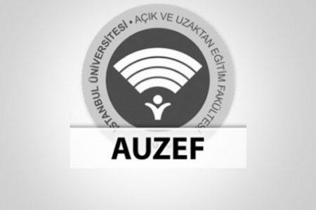 AUZEF Sınav Giriş Belgeleri Yayınlandı