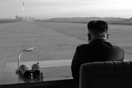 Kuzey Kore Füze Denemesini Savundu