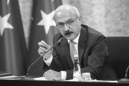 Bakan Lütfi Elvan, Ankara Sanayi Odası Meclis Toplantısında Konuştu