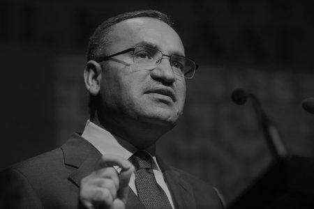 """Başbakan Yardımcısı Bekir Bozdağ: """"Diyanet'e İftira Atılıyor"""""""