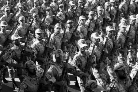 Türkiye Sınırında Çatışma