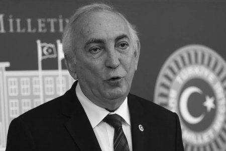 """CHP'li Ömer Süha Aldan'a """"İt"""" Soruşturması"""