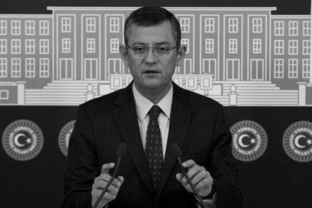 İktidarın Memnun Olduğu Muhalefet Sadece Türkiye'de Vardır