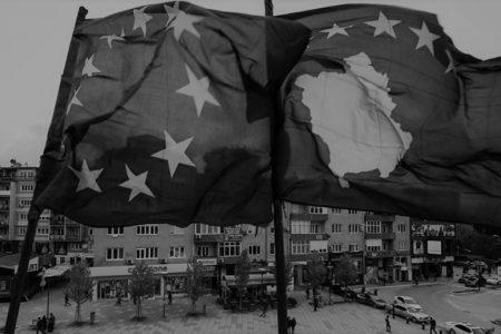 KOSOVA GENÇLERİ İÇİN SINIR SORUNU KALDIRILMALI