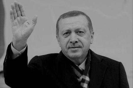 """Erdoğan: """"Batı Aynı Hatayı Tekrarlıyor"""""""