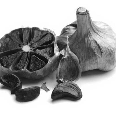 Siyah Sarımsağın Mucizevî Faydaları