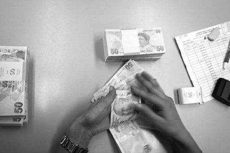 Bütçe, Kasım'da Fazla Verdi
