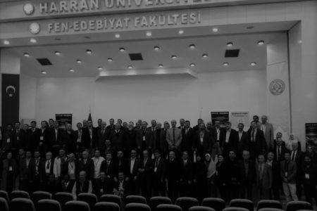 """Şanlıurfa'da """"I.Uluslararası Bilimler Işığında Yaratılış Kongresi"""" Düzenlendi"""