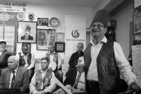 Prizren'de Şeb-i Aruz Töreni Düzenlendi