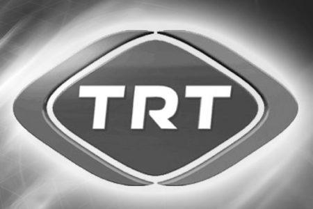 TRT'de Kudüs Skandalı!