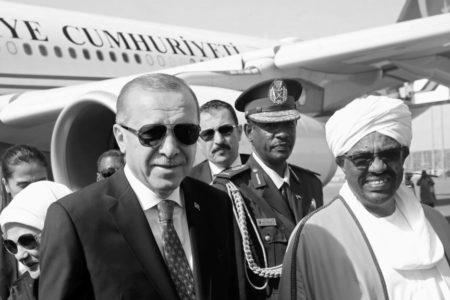 Sudan Sevakin Adası'nı Türkiye'ye Tahsis Etmeyi Kabul Etti