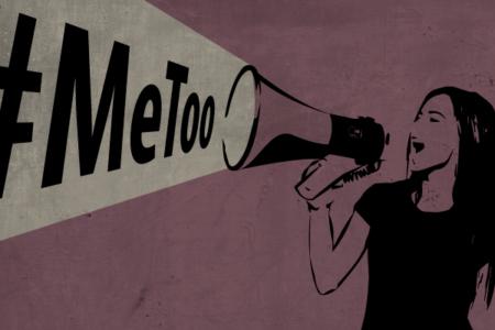 #MeToo Hareketi Yılın Kişisi Seçildi