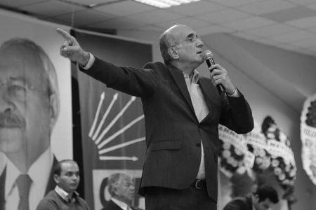 CHP Genel Başkan Yardımcısından İlgezdi'ye Destek