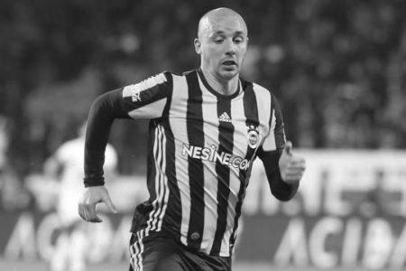 Fenerbahçe'de Aatif Rüzgarı