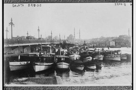 ABD Arşivinden Osmanlı Çıktı