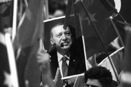 Almanların İsyanı: '' Türklerin Entegrasyonu Başarısız ''
