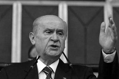 """""""Türkiye'nin Kaybetmesine Oynayanlar En acı Yenilgiyi Tadacaklardır"""