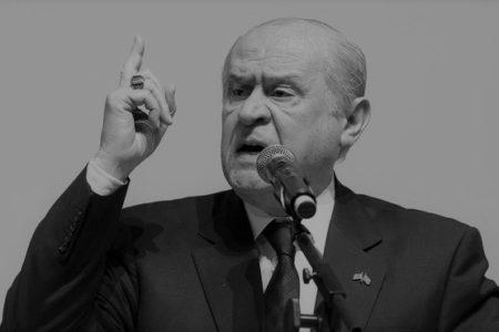 """Bahçeli: """"Sabredin, MHP Hep Haklı Çıktı"""""""