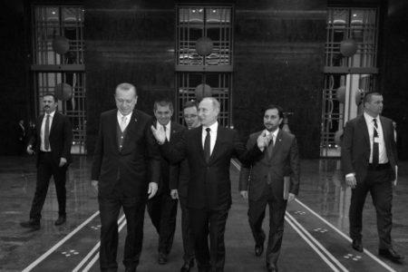 Rusya'dan Açıklama: Erdoğan'ın İsrail'e Yönelik Tutumu Bizimkiyle Örtüşmüyor