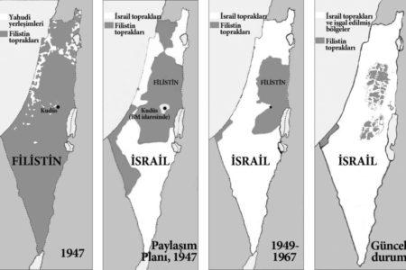 Kudüs Filistin Devleti'nin Başkentidir
