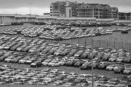 Otomotiv Sektöründe Rekor Yıl Bitmeden Geldi