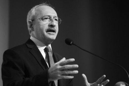 """Kılıçdaroğlu: """"Partiler Arasında İttifak Olmaz"""""""