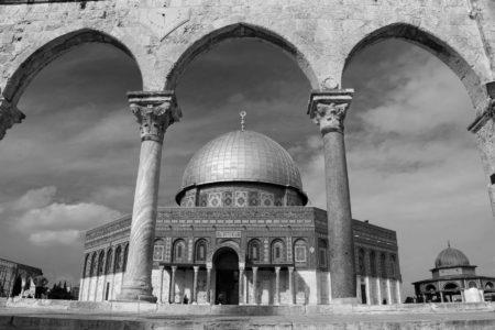 """""""Türkiye, Kudüs'e Araplardan Daha Etkili Sahip Çıkıyor"""""""