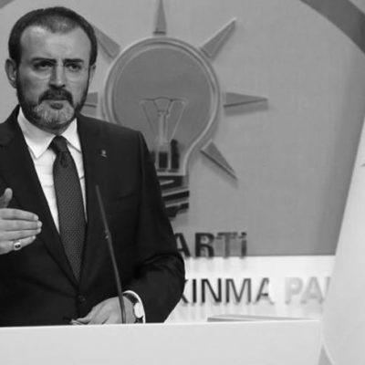 Ünal'dan Sert Açıklamalar: Kılıçdaroğlu'nun Siyaseti İhanete Dönüştü