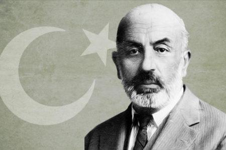 Mehmet Akif'ten 81 Yıllık Öğüt