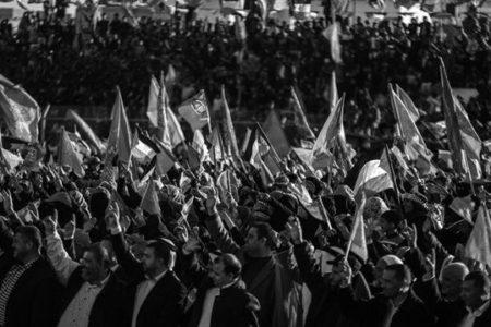 """Hamas: """"İsrail Bedelini Ödeyecekl"""""""