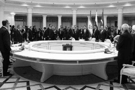 Ulusal Diyalog Kongresi Soçi'de Toplanacak