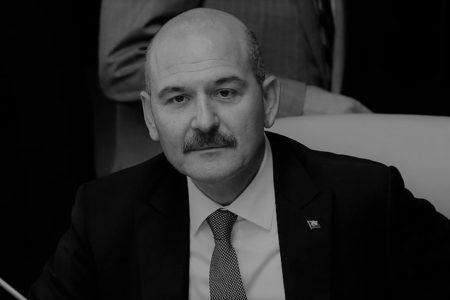 "Süleyman Soylu: ""İstifa Etmeyen Namerttir"""