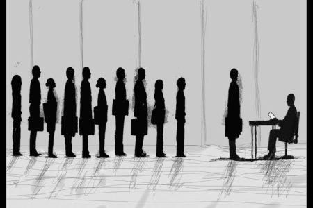 Türkiye'de İşsizlik Yüzde 10.6 Oldu