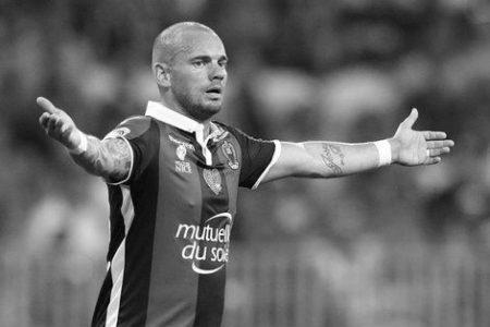 Sneijder Amerika'ya Mı?