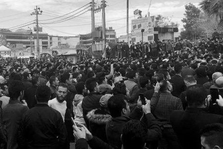 IKBY'de Hükümet Karşıtı Gösterilerin Bilançosu: 5 ölü, 93 yaralı