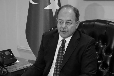 Recep Akdağ Kılıçdaroğlu'nun Belge İddiaları Hakkında Konuştu