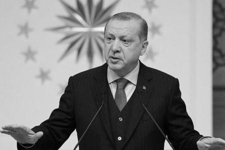 """Erdoğan: """"Kudüs Ebediyete Kadar Müslümanlara Ait Kalacaktır"""""""