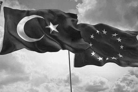 Türkiye'den AB ile Vize Serbestisi Atılımı