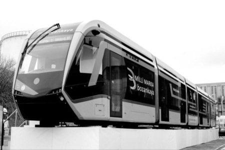 'Yerli Metro' İhracatı Başlıyor