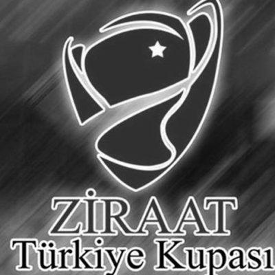 Ziraat Türkiye Kupası Rövanş Maçlarının Programı Belli Oldu