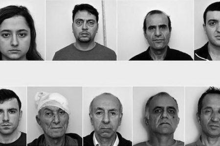 Yunanistan Teröristlerin İadesini Görüşüyor