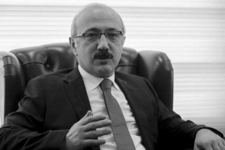 Kalkınma Bakanı Elvan'dan İşsizlik Açıklaması