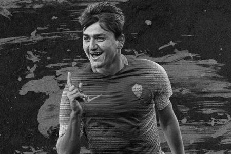 Cengiz Ünder, Roma'da En İyi Genç Futbolcu Seçildi