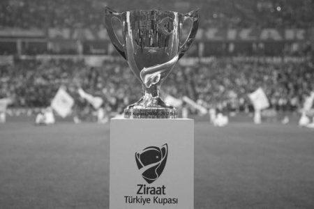 Ziraat Türkiye Kupası Günün Maçları