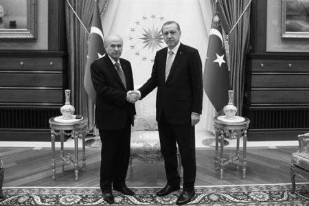 Gözler Beştepe'de! İki Lider Bir Araya Gelecek