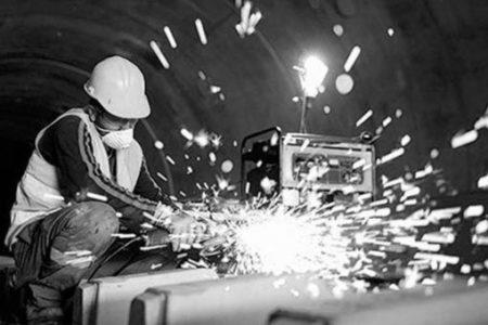 Sanayi Üretimi Kasım'da Beklentiye Paralel