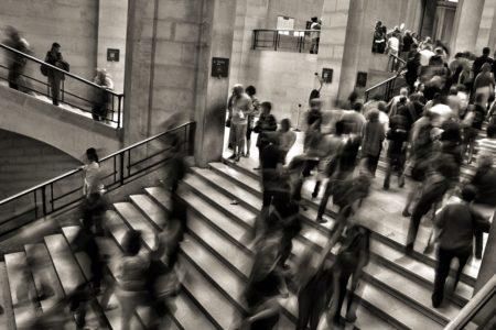 Türkiye'de Terör Endişesi Azaldı Ancak Eğitim ve Ekonomi Kaygısı Arttı