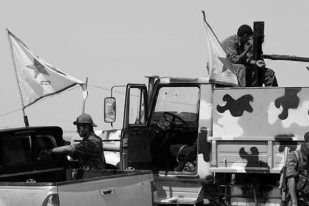 Türkiye'ye karşı ABD, PKK ve DEAŞ Şer İttifakı