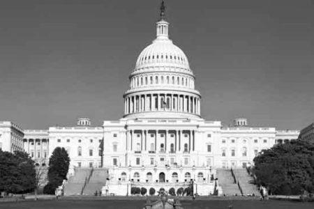 ABD Hükümeti Bir Kez Daha Kapanabilir